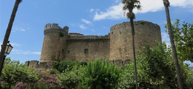 Castle of Mombeltran