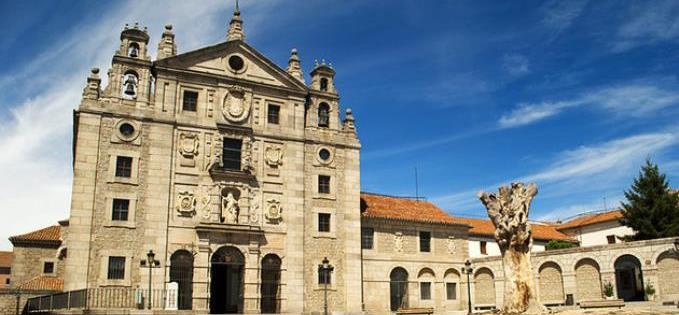 Convent of St Teresa