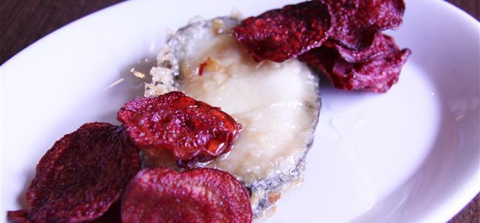 Monte Enebro cheese