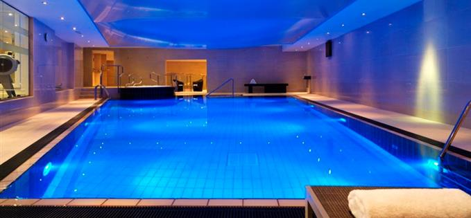 Cheapest and dearest gyms in manchester 2016 for Manchester hotel swimming pool