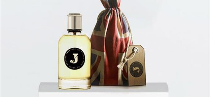 Jack Fragrance
