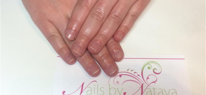Nail repair therapy