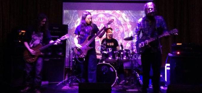 Brother Earth at Gullivers
