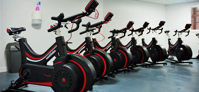 Watt Bikes - Used by Olympic Athletes