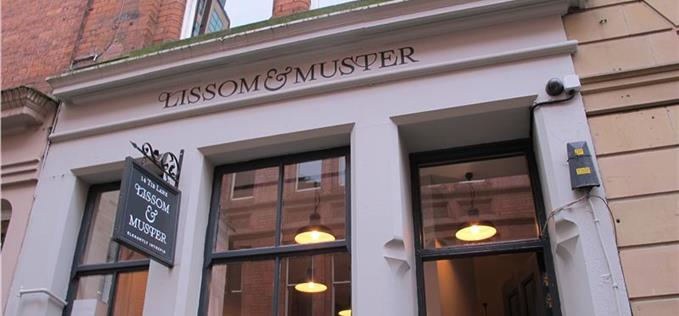 Lissom and Muster