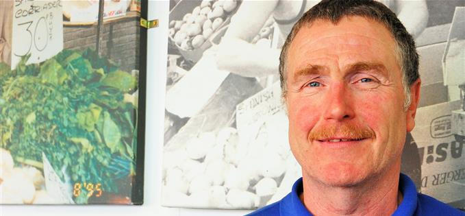 Theres no excuses, says Andy McGall