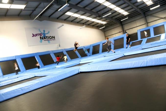 Jump Nation