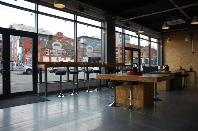 FIRST LOOK   Kettlebell Kitchen, Ancoats - Confidentials