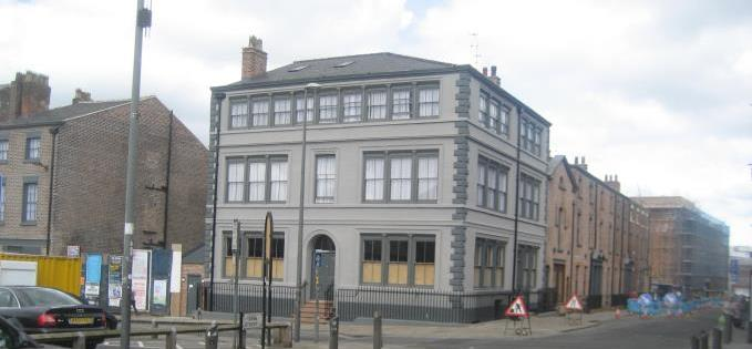 Wreckfish is set to open as a try-before-you-buy pop up in the old watchmakers factory on the corner of Steel Street and Slater Street