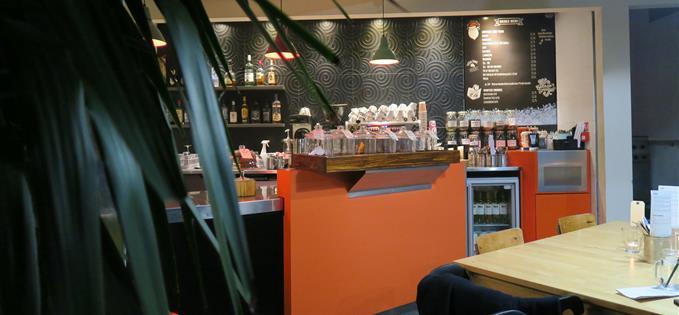 Vivid Lounge, Ancoats