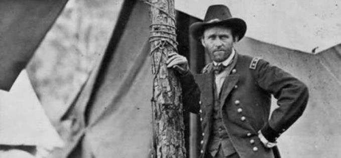 Grant during the American Civil War