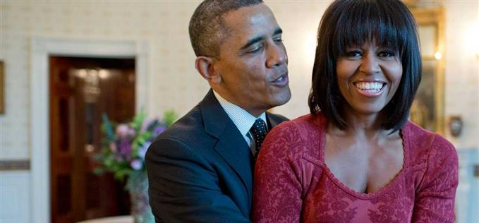 I want my Obama to my Michelle