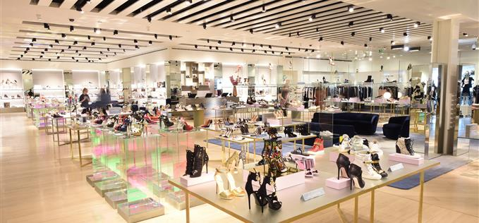 Selfridges will be offering discounts