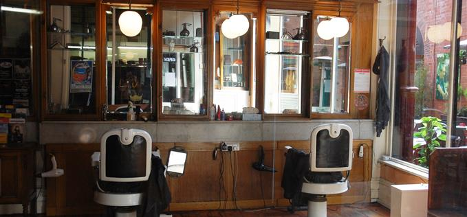 Crown Barbers