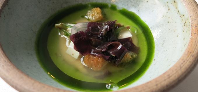 Not Onion Soup