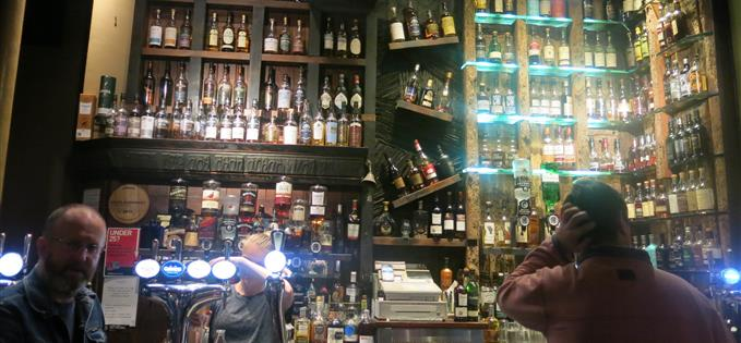 What whisky to choose