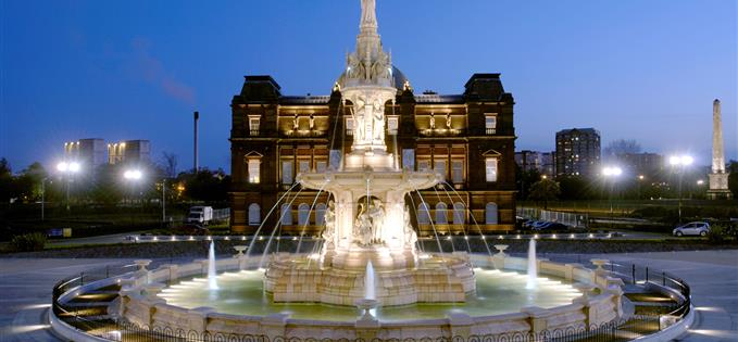 DoultonFountain