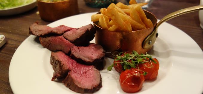 Chateaubriand a deux