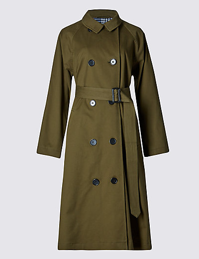 Archive by Alexa - Trench Coat