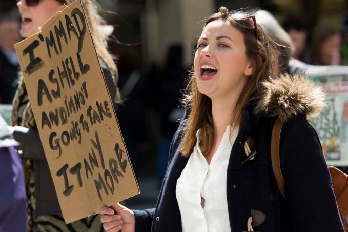 Charlotte Church is rightly