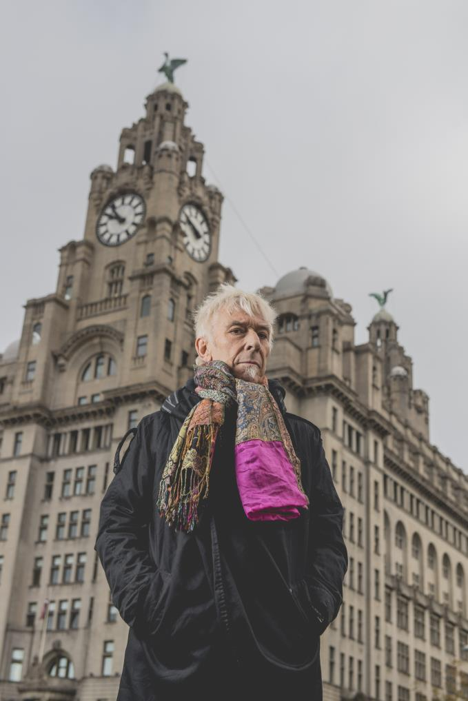 John Cale in Liverpool: Lou and I never doubted for a moment we could create something to give a voice to things not regularly explored in rock music at the time