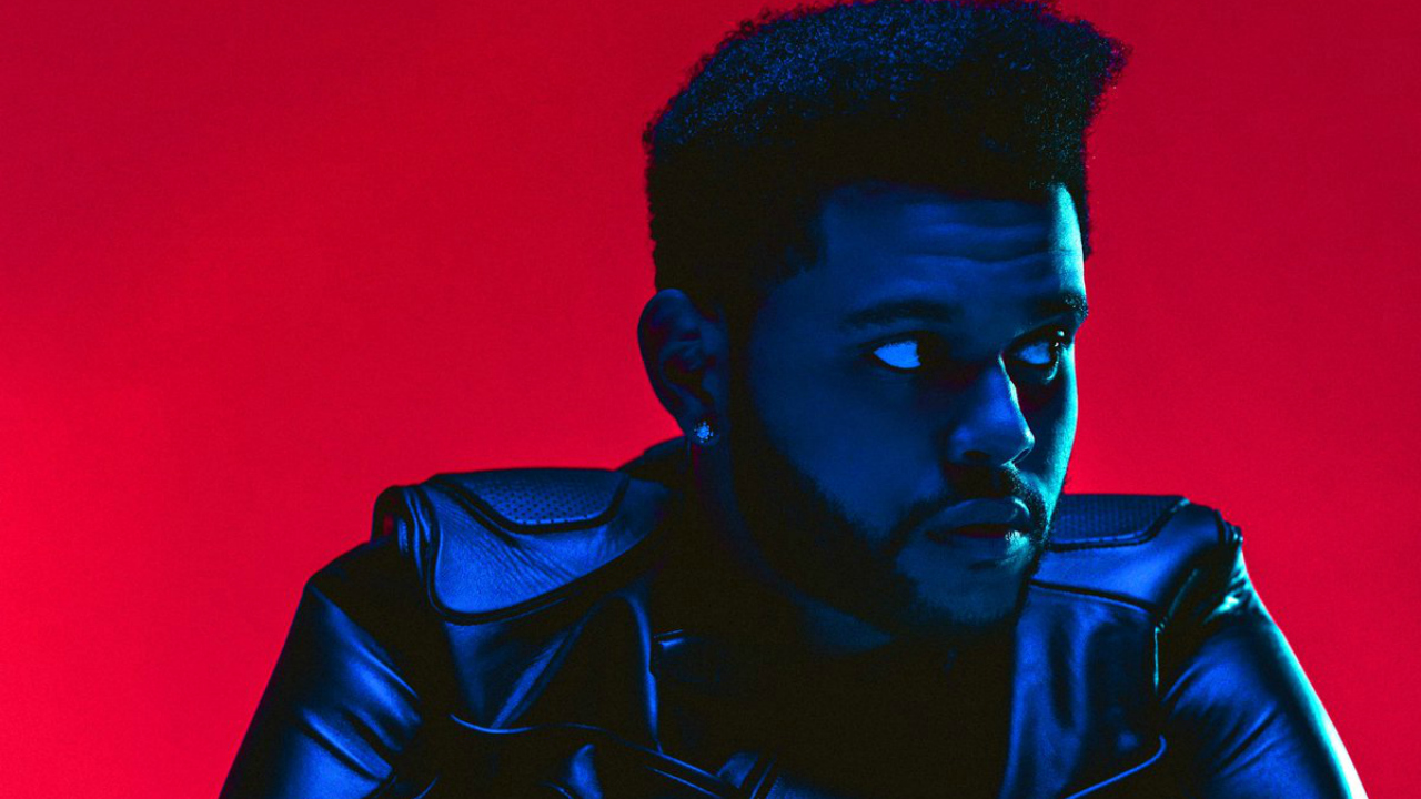 The Weeknd, First Direct Arena, 14 March