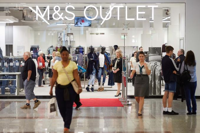 New MS outlet