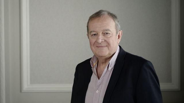 Prof Phil Scraton