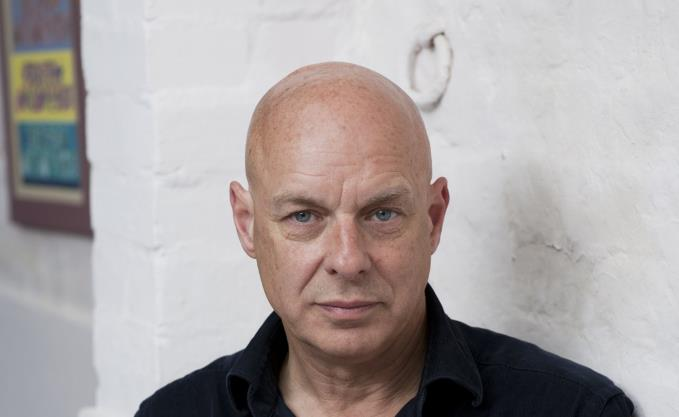 music legend Brian Eno will join Diane Abbott, CNDs Kate Hudson  plus campaigners and trade unionists to speak at a Stop the War Coalition meeting at the Friends Meeting House in School Lane