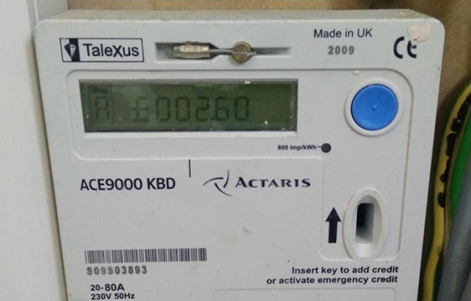 Households who who use these meters - usually those who can least afford it - pay £226 more a year on their fuel bills