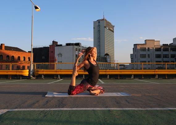 Cariad Yoga