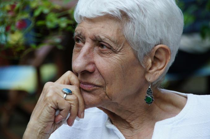 Selma James