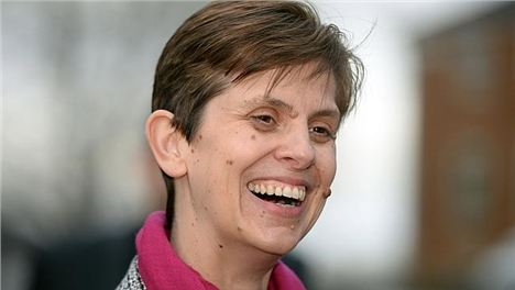 Libby Lane: the first female bishop