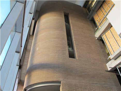 Bulwark Stair On Hunt's Bank Entrance