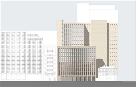 Whitworth Street Proposal