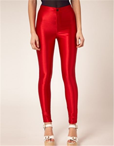 Disco Pants by American Apparel