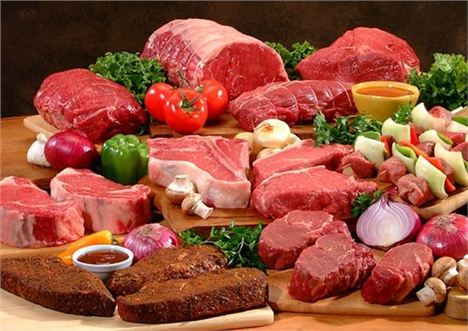 Red Meat Kills...Or Does It?