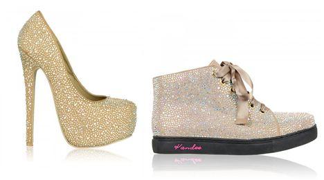 Kandee Heels And Flats