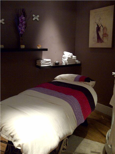Pure's Treatment Room