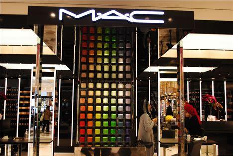 MAC, Selfridges Manchester