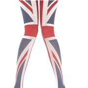 Henry Holland Rule Britannia Tights
