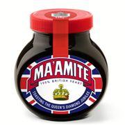 Jubilee Marmite