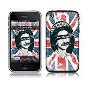 Sex Pistols Iphone Cover