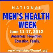 Men's Health Week 2012
