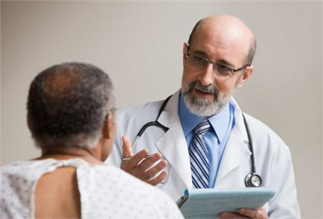 Prostate cancer: The most common cancer in men.