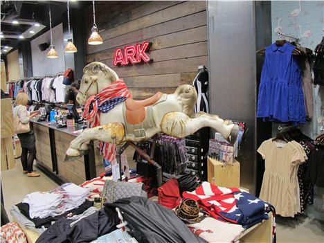 Ark, Manchester