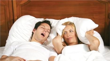 Should couples sleep in separate beds?