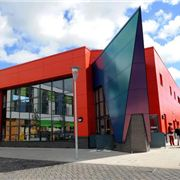 Shard End Library - Birmingham