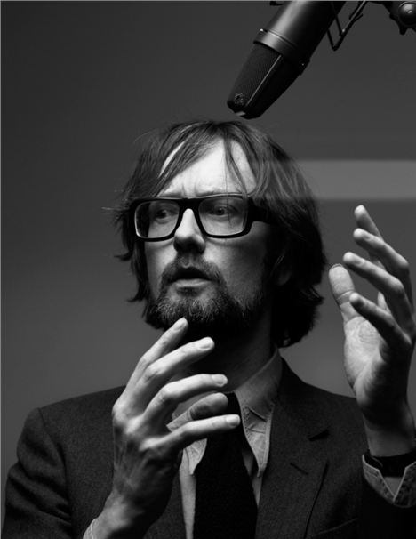 Jarvis Cocker - TOTALLY WOULD