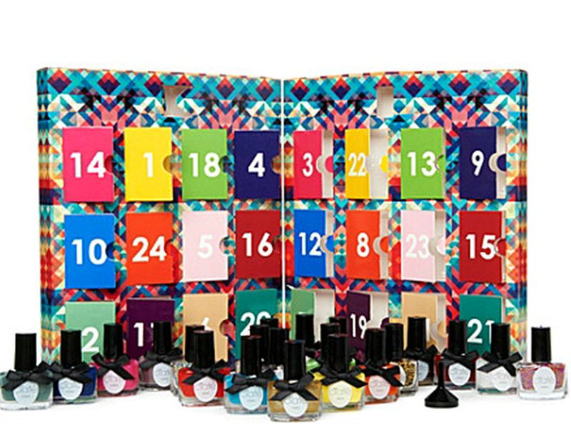 Can\'t Get Enough Of... Advent Calendars - Confidentials
